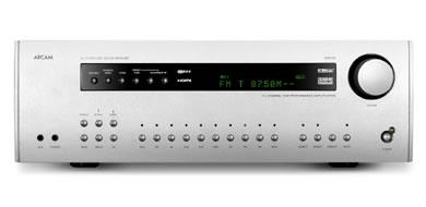 Arcam AVR350 Receiver