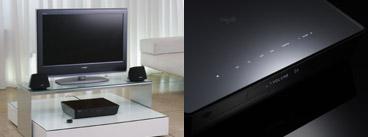 Sony komt met minimalistisch BRAVIA DAV-X10 home theater system