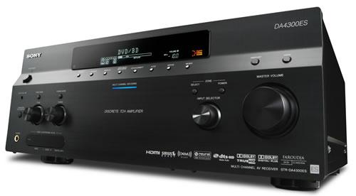 Sony STR-DA5300ES Surround AV-Receiver