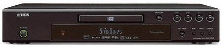 Denon DVD-1740 dvd speler