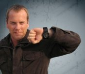 Jack Bauer Watch 24