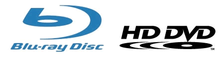 HD DVD vs Blu-Ray
