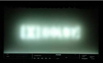 Dolby Logo in Local Dimming