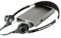Stax SR001 mkII