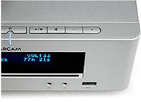 Arcam Solo Mini detail