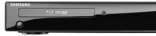 BD-P1500 Blu-Ray Profile 1.1 speler