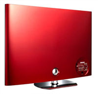 LG60 lcd televisie