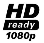 HD Ready 1080p