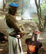 Monty Python: HD DVD verslagen door Blu-Ray