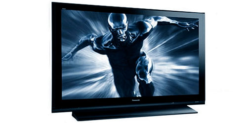 Panasonic TH65PZ700 HD Ready 1080p