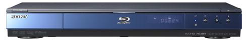 Sony BD-S350 blu-ray speler