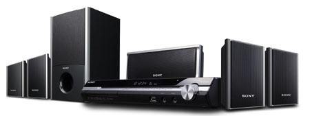 Sony DAV-DZ260