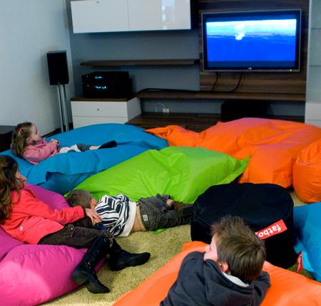 Kinder Bioscoop van MVIE
