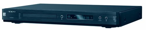 Oppo DV-983H dvd speler