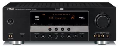 Yamaha RX-V563 av-receiver