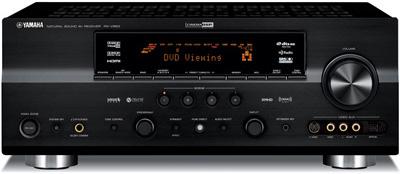 Yamaha RX-V863 av-receiver