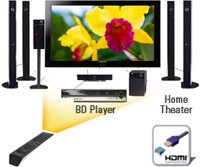 HDMI-CEC (Anynet van Samsung)