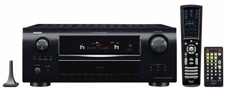 Denon AVR2309CI AV receiver