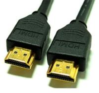 hdmi kabel en stekkers