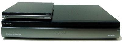 Sharp televisies met Wireless HD - zender