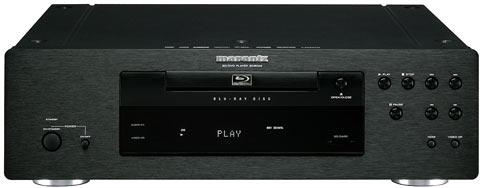 Marantz BD8002 Blu-ray speler