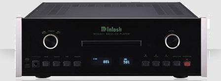 McIntosh MCD301