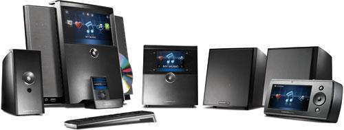 cisco linksys wireless home audio