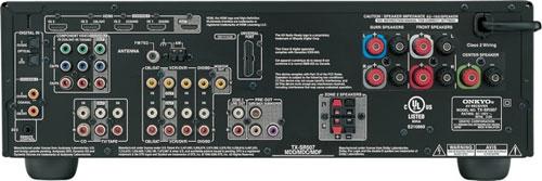 onkyo-tx-sr507-aansluitingen