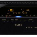 pioneer Elite vsx-21txh av-receiver