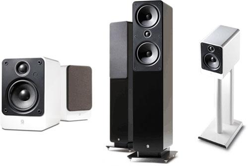 q-acoustics-2000-luidsprekers