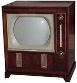 beeldbuis-televisie