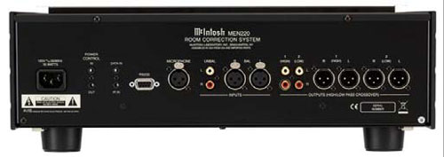mcintosh-men220-aansluitingen