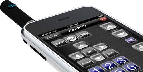 iphone-afstandsbediening
