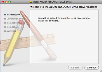 audio-research-driver-software