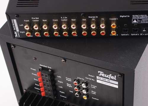 teufel-concept-e-400-decoderstation-aansluitingen