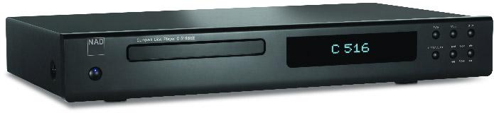 NAD-c516bee-CDspeler