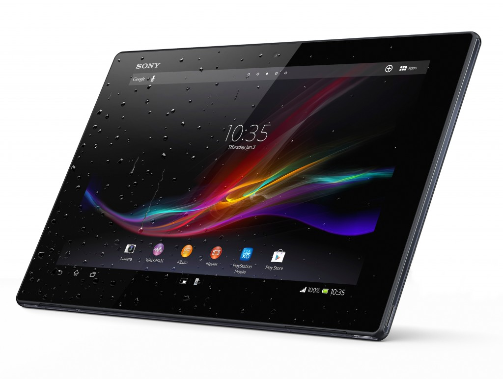 Xperia_Tablet_Z_Front