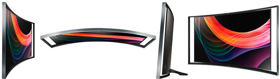 Samsung-OLED-KE55S9C-views