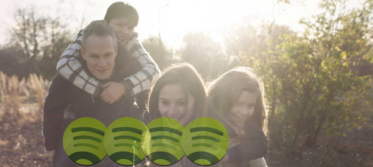 how to join family spotify account