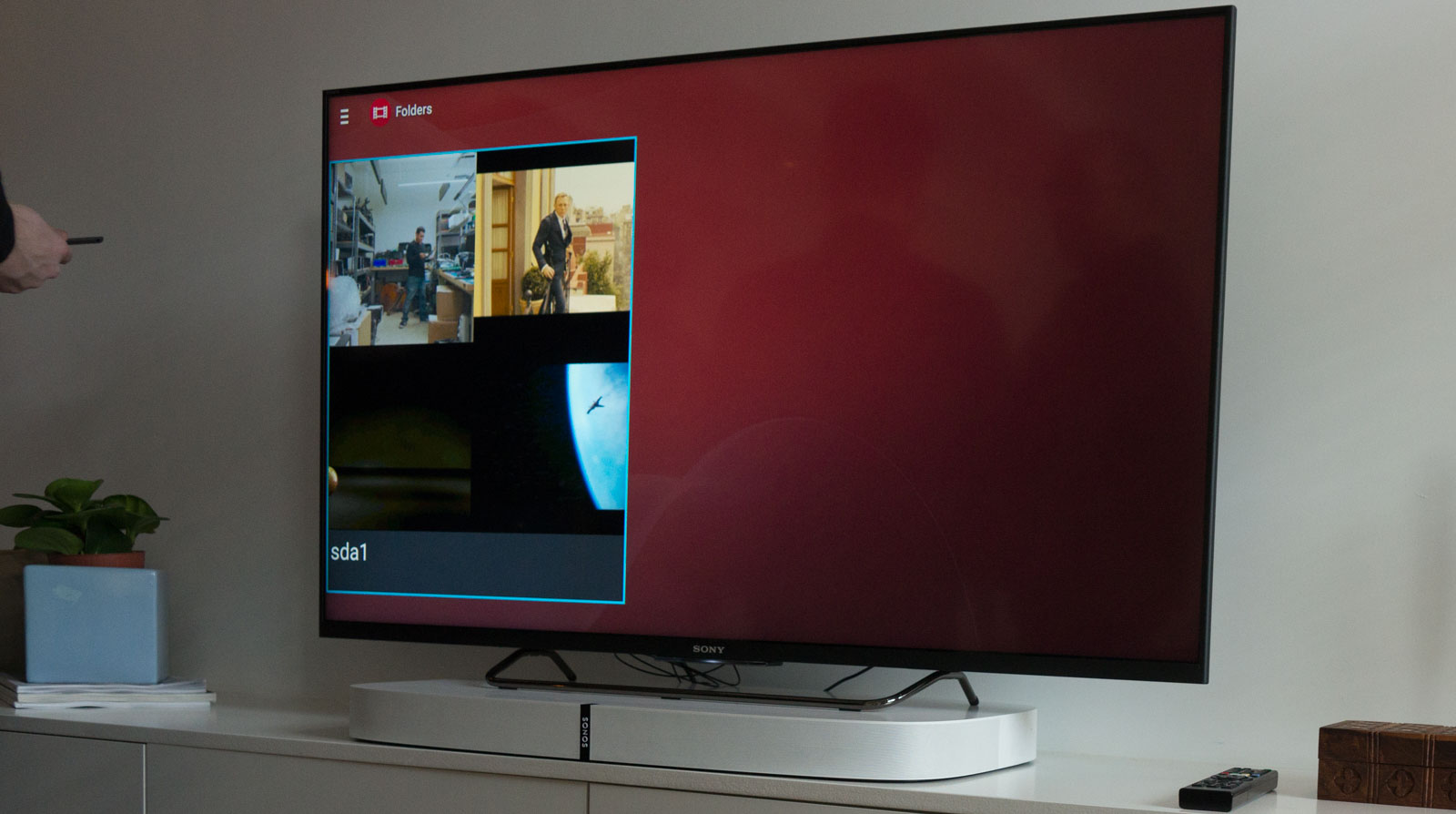 Sonos PlayBase TV